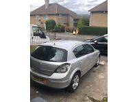 Vauxhall Astra 05 plate Spaires/Repairs/Parts