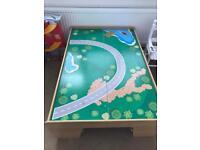 Kidscraft Train Table