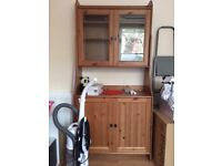 IKEA dresser rrp £200 in great used condition