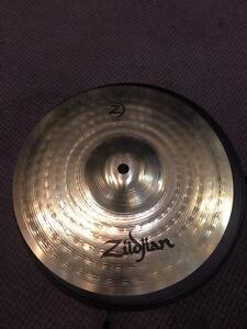 Cymbale Splash Zildjian Planet Z 10po. Usagée