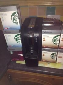 Starbucks expresso
