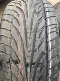 255/45z/r18 Dunlop sp sport 9000
