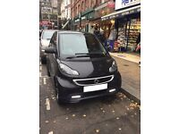 Smart Car ForTwo - GrandStyle 2014 (Great Condition!)
