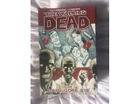 The Walking Dead Vol. 1-13