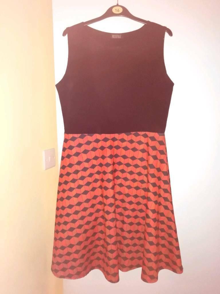 df61e9da065 Ladies clothes bundle size 16 to 18