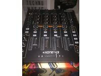Allen and Heath xone 43 dj mixer