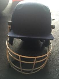Grey Nicolls cricket Helmet