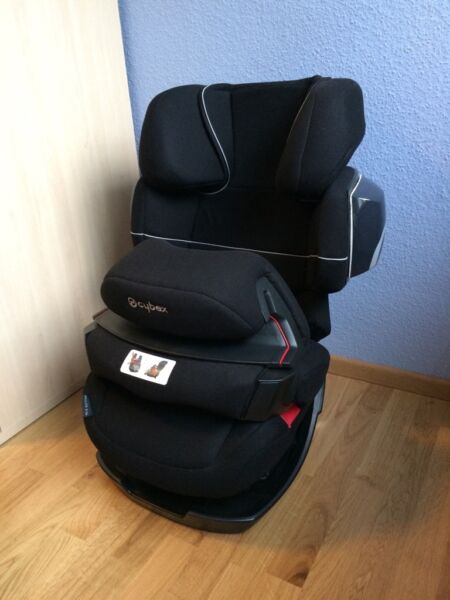 Cybex pallas 2 fix in nordrhein westfalen sprockh vel for Glasplatte statt fliesenspiegel