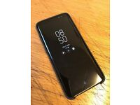 Samsung Galaxy S8 For sale or swap