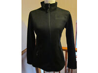 'Charles River Apparel' Black light fleece size S Brand new with tags