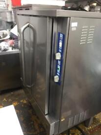 Electric convection Convy oven