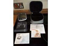 New In Box Beurer Upper Arm Blood Pressure Monitor