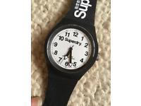 Super dry watch