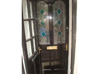 Front Victoria Door 1920/1930 (Negotiable Price, cash only)
