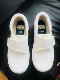 Clark's size 9 doodles shoes brand NEW