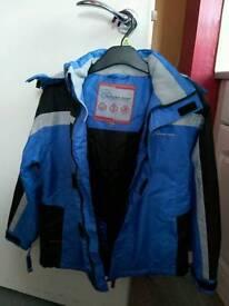 Boys glacier point coat