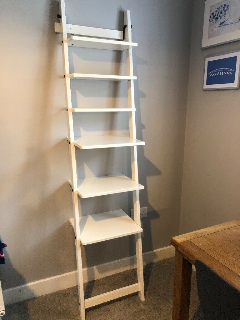 Ikea Hjalmaren Ladder Shelf In Pudsey West Yorkshire
