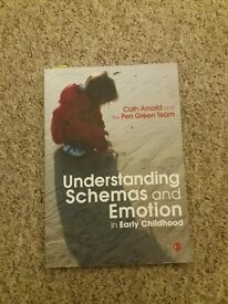 Understanding Schemas and Emotions in Early Childhood