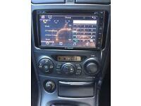 Toyota Celica 1.8 VVT-i 3dr, SAT NAV, BLUETOOTH, AUX, 6 MONTHS FREE WARRANTY, FULL SERVICE HISTORY