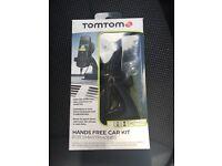 TomTom Hands free car kit