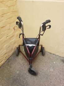 X 2 DISABILITY WALKERS