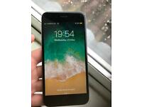 iPhone 6 Unlocked 64GB Excellent condition