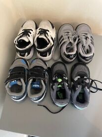 Baby/toddler boy trainers