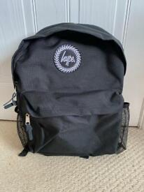Brand new Hype School Backpack