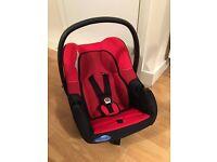 BabyStart Childs Car Seat