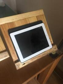 Ipad/cookery book stand