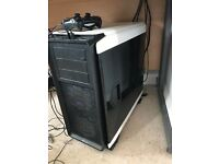 Fast 4K Gaming PC, 980TI, 16GB RAM, 1TB HDD, i5 4690k 4.0GHZ, CM 212, CX750M PSU