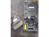 RYOBI power screwdriver