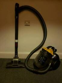 Dyson hoover spares or repair