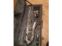 Saxophone tenor for sale