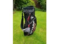 Dunlop Golf bag.