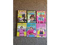 Mrs Brown's Boys Complete Collection