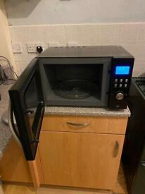 Large microwave 1400W
