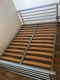 J-B double Bed