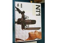 NT1 COMPLETE RECORDING KIT