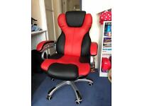 Home Office Sports Chair