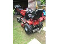 "Westwood T1600 ride on mower. Hydrostatic 36"" cut in great condition"