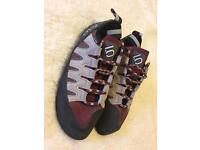 Climbing Shoes 5.10 FIVE TEN