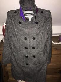 Superdry Coat/Jacket