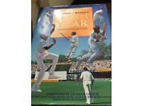 Benson and hedges cricket year