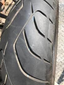 Dunlop Road Smart III - 400 Miles Only
