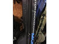 Preston innovations Rod case 2+2
