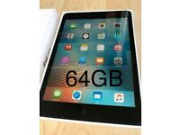 📱🍏iPad mini one 64gb Immaculate Condition