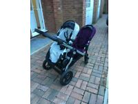 Baby Jogger City Select Buggy (Single/Double)