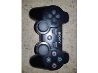PS3 Genuine Sony Controller Wireless