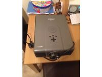 Svio HDTV projector with built in freeview